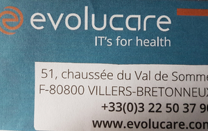 Evolucare Technologies